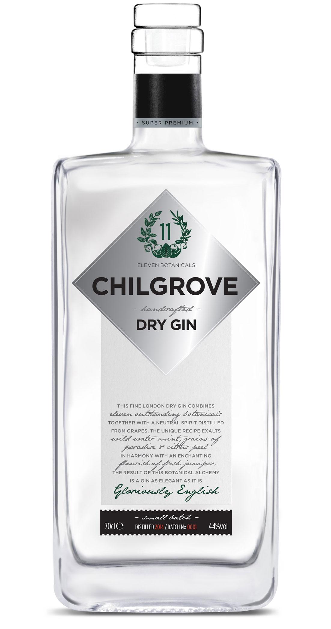 Chilgrove Gin